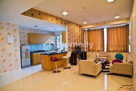 Cho thuê căn hộ Sunrise City diện tích 99 m2 nhà mới đẹp nội thất giá 18 triệu/tháng