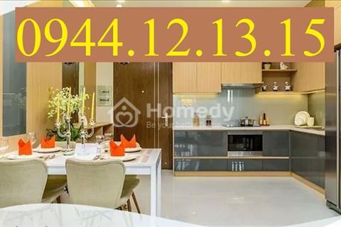Chuyển nhượng căn hộ Jamila - Khang Điền Block D, CK 2,5% mỗi căn