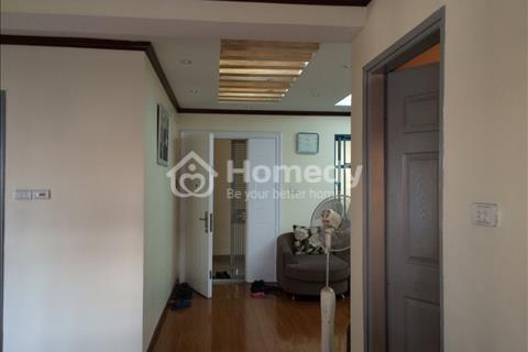 Cho thuê chung cư mặt đường Phạm Hùng full nội thất, xách vali về ở ngay, DT 85m2 2pn-2vs nhà đẹp.