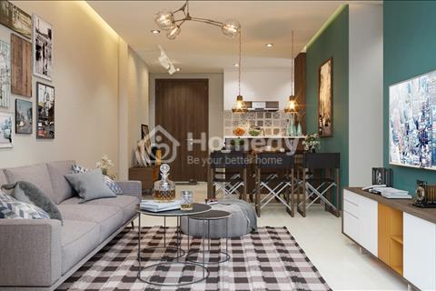 Căn hộ 4 mặt tiền Tạ Quang Bửu, view đẹp, giá chỉ từ 19 triệu/m2, nhận nhà quí iv/2018