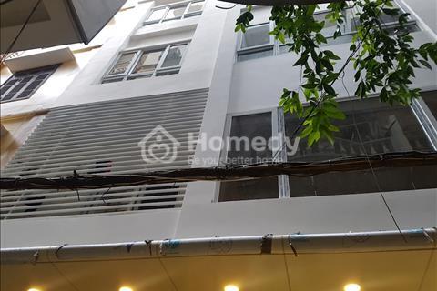 Chính chủ bán nhà khu đường Láng, Nguyễn Chí Thanh diện tích 70 m2 giá 11,8 tỷ