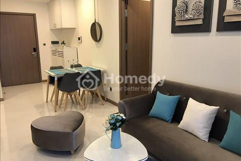 Cho thuê căn hộ 2 phòng ngủ giá 17 triệu/tháng