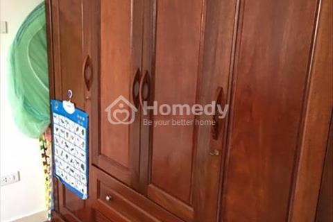 Cho thuê chung cư Sài Đồng - Long Biên, nhà mới, 80 m2, 6,5 triệu/tháng