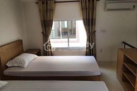 Cho thuê căn hộ mini 1 PN 35m2 MT Cửu Long quận Tân Bình full nội thất giá chỉ 7tr/tháng