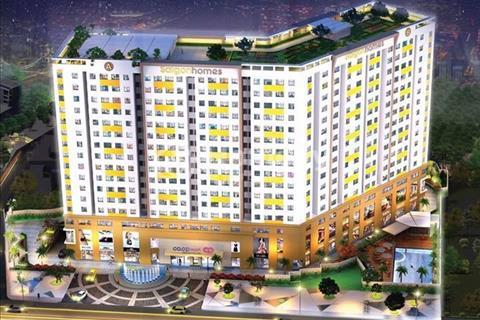 Cơ hội đầu tư sinh lợi cao với dự án SaigonHomes, quận Bình Tân
