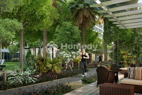 Bán căn hộ Thủ Thiêm Garden - giá tốt 900 triệu/căn. Đang thanh toán 200 triệu. Hỗ trợ trả góp