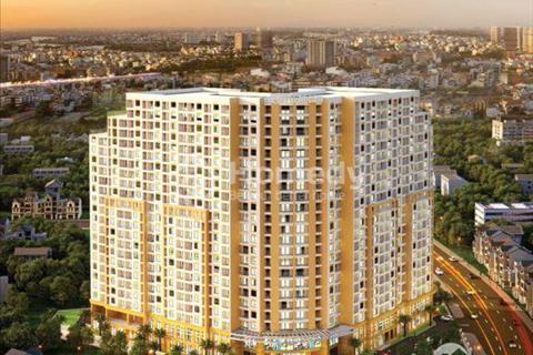Chung cư T&T Vĩnh Hưng chiết khấu 4,8%, hỗ trợ vay lãi suất 0%, chỉ 1,7 tỷ/căn 2 phòng ngủ