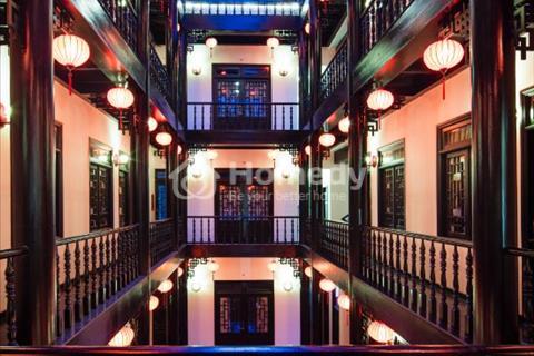 """Cần bán khách sạn mặt tiền đường Trần Hưng Đạo ,tuyến đường """" Vàng"""" tại Phú Quốc"""