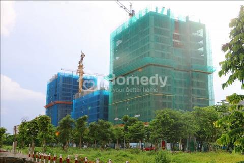 Chung cư Valencia Garden, sự lựa chọn vàng cho phân khúc 60,70 m2 tại KĐT Việt Hưng
