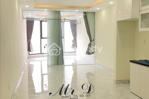 Cho thuê mặt bằng văn phòng tại Quận 5, cách ĐH Sài Gòn 40 m