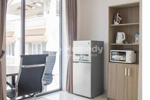 Căn hộ full nội thất đẳng cấp doanh nhân, Nguyễn Đình Chiểu Quận 3