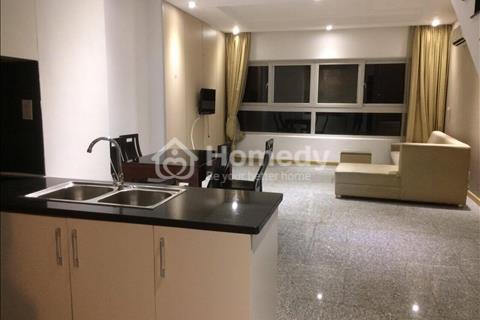Cho thuê căn hộ thông tầng 107 m2, nội thất đầy đủ giá 12 triệu/tháng
