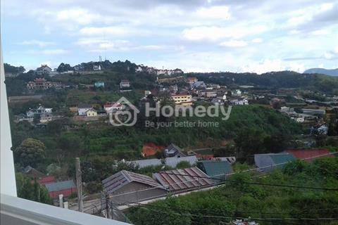 Cần bán 08 căn nhà mới xây dựng, thiết kế hiện đại, view đồi núi thơ mộng tại TP. Đà Lạt