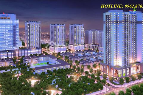 Chung cư Thanh Xuân Complex miễn phí ngay 10 năm dịch vụ