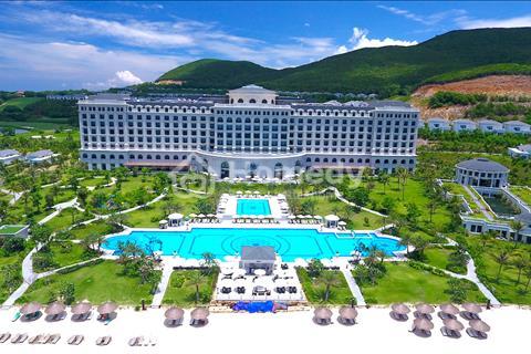 Cần chuyển nhượng căn biệt thự Vinpearl Golf Land Nha Trang