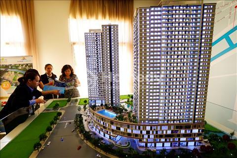 Kẹt tiền kinh doanh cần bán căn Sunrise City View, 2 phòng ngủ, 74 m2, Căn số 6