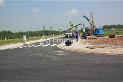 Cần bán lô đất đường Tỉnh Lộ 9, Hóc Môn, đất thổ cư 100%