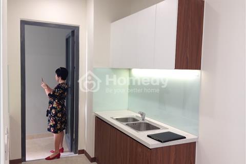 Cho thuê căn hộ chung cư Eco Green 74 m2, 2 ngủ, đồ cơ bản, giá 7 triệu/tháng