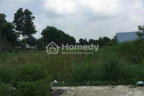 791m2 Đất thổ cư Chợ Nhơn Đức Nhà Bè, Đất vườn giá rẻ hẻm xe hơi 8m Lê Văn Lương 2,6 tỷ