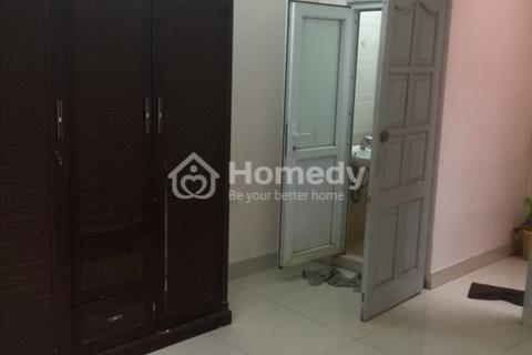 Cho thuê nhà riêng tại ngõ 252 Tây Sơn, DT 25 m2 x 4 tầng