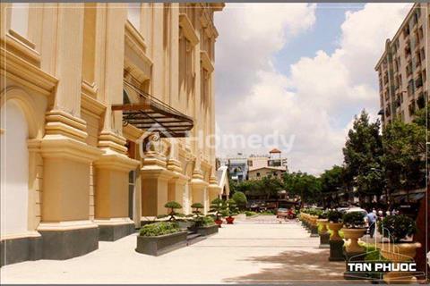 Kẹt tiền nên bán lỗ gấp căn hộ Tân Phước - Ngay đường 3/2 - Sân vận động Phú Thọ