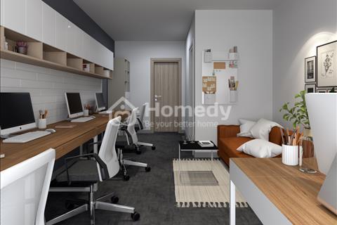 Chính thức mở bán Officetel Millennium 132 Bến Vân Đồn Quận 4 chỉ với 2 tỷ/căn hộ, ck 3%