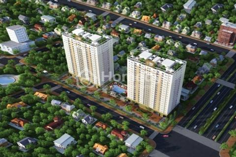 Suất nội bộ ! chưa đến 900 triệu sở hữu ngay căn 2 pn 92 m2 vào ở ngay, chủ đầu tư Hưng Thịnh