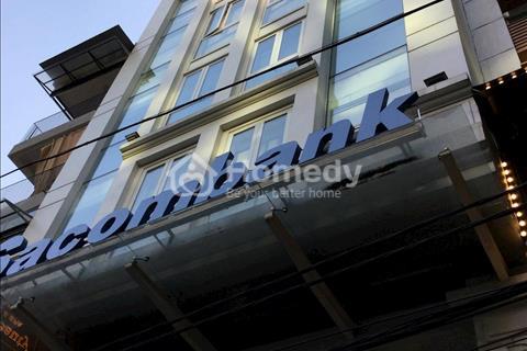 Chính chủ cho thuê văn phòng Hoàng Cầu mặt tiền 10 m