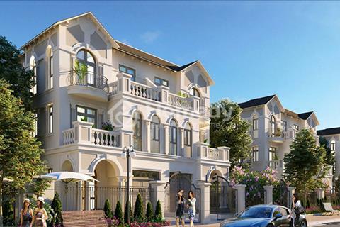 Biệt thự Vinhomes Riverside, Long Biên Tặng ngay lên đến 200 triệu