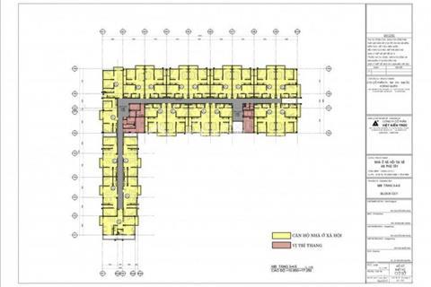 Chính thức nhận hồ sơ xét duyệt nhà ở xã hội Nguyễn Văn Linh - 658 triệu/2 PN
