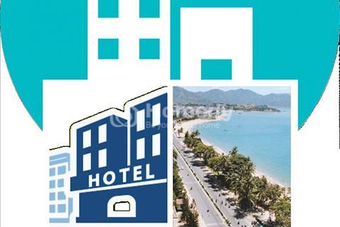 Cho thuê khách sạn khu phố tây có mặt bằng rộng - Nha Trang