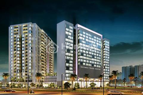 Bán căn hộ D1 303 dự án Northern Diamond. 99m2, 3 Pn, 2 Vs, full nội thất cao cấp, chỉ 2,6 tỷ