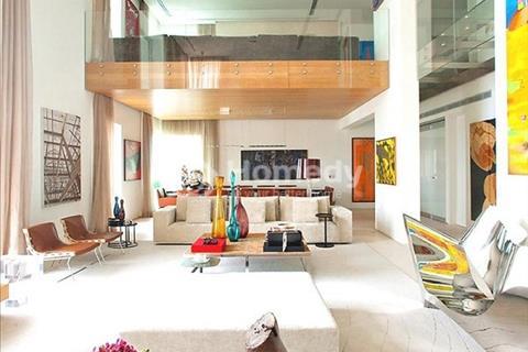 Căn hộ thông tầng Duplex - Duy nhất 13 căn suất nội bộ chỉ dành cho người có nhu cầu