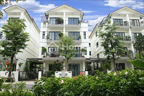 Bán biệt thự nhà vườn Vinhomes Thăng Long, 128m2, hướng Đông Nam, giá chủ đầu tư