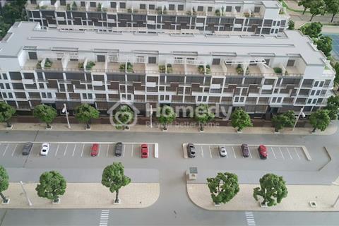 Cho thuê liền kề Mon City, kinh doanh tốt, giá rẻ, 6 tầng