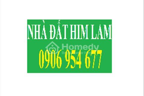 Bán nhà biệt thự quận 7 khu dân cư Him Lam Kênh Tẻ, 150 m2