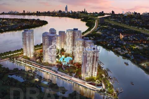 5 lý do nên chọn đất nền nhà phố - biệt thự ngay đảo Kim Cương quận 2.