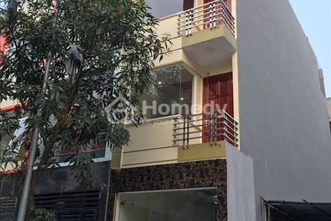Cần bán liền kề 9 vị trí 15 Khu Đô thị mới Đại Thanh, Huyện Thanh Trì, Hà Nội