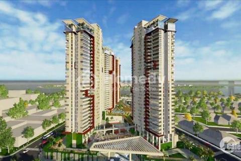 Dự án căn hộ One Verandah – CĐT Maple Tree Singapore. 43 - 49 triệu/m2. Liền kề khu Sala