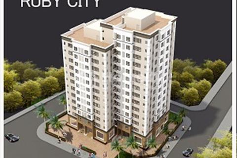 Bán băn hộ chung cư Ruby City 2 Việt Hưng quận Long Biên nhận nhà ở ngay, ưu đãi cực khủng từ CĐT