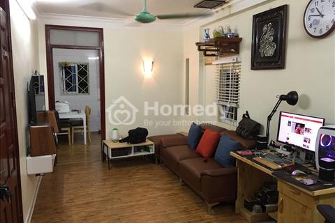 Bán căn hộ chung cư mini ngõ 697 Giải Phóng Hà Nội