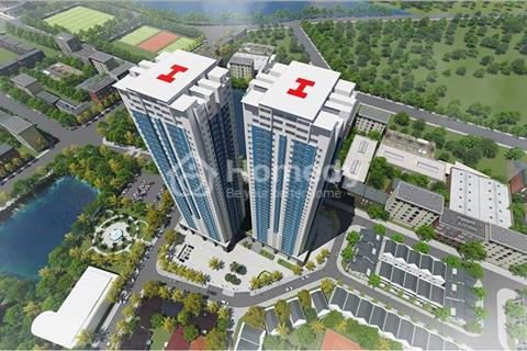 Chính chủ cần bán căn hộ chung cư A1101 thuộc dự án Osaka Complex