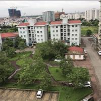 Chính chủ bán căn 97,5m2, Ct20 Khu đô thị Việt Hưng, Cần tiền bán giá rẻ.