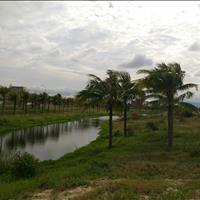 Bán đất nghỉ dưỡng bên khu đô thị FPT, mặt tiền sông Cổ Cò