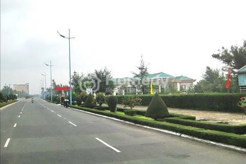 Đất nền Tây Bắc Sài Gòn , Chỉ 160/nền , mặt tiền trần văn giàu