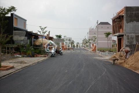 1 tỷ 300 triệu có ngay mảnh đất tái định cư Trâu Quỳ đường trước nhà 21 m