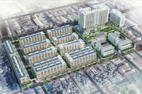 Bán biệt thự  Pandora Thanh Xuân nhận, CK 5%, cơ hội rinh xế sang Mercerdes