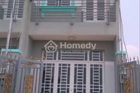 Bán nhà mới 1 lầu, diện tích 3,5x13m, Lê Văn Lương - Nhà Bè.