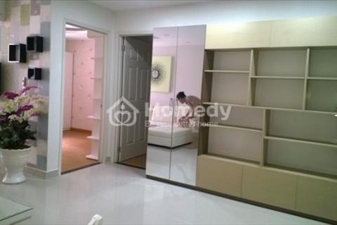 Cho thuê căn hộ Hà Đô Nguyễn Văn Công 2 PN, nội thất đầy đủ, gần sân bay chỉ 12,5 triệu/tháng