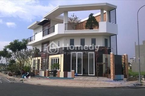 Dự án Sun City Garden House Bến Lức giá chỉ 350 triệu sở hữu ngay 120m2